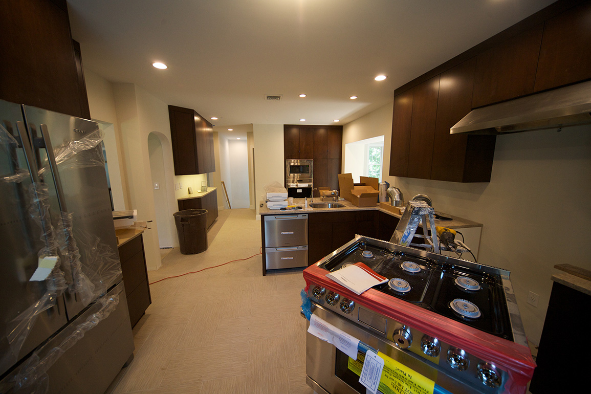home remodeling CT